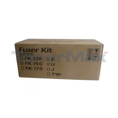 KYOCERA MITA FS-1028MFP FUSER UNIT 120V